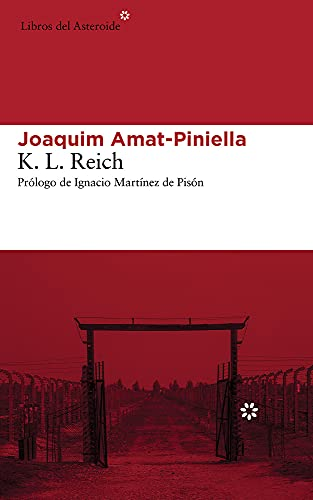 K. L. Reich: 136 (Libros del Asteroide)