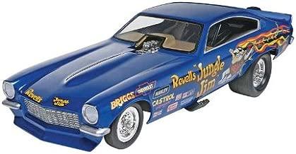 Revell/Monogram 'Jungle Jim' Vega NHRA Funny Car Kit