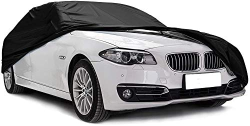 Car Cover Waterproof Car Covers Breathable Outdoor Indoor Storage Protection Car Cover (L - 188x67x57 inches)