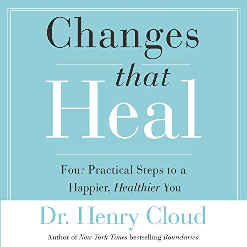 Changes That Heal cover art
