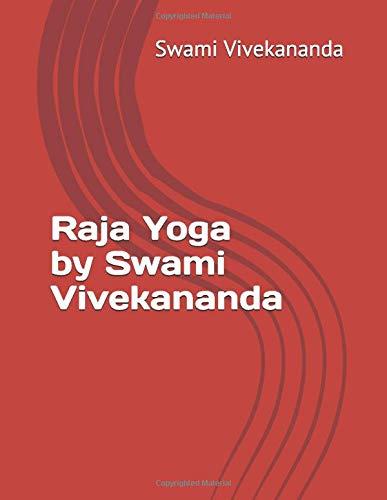 Raja Yoga by Swami Vivekananda (PCS786)