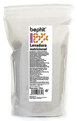Levadura nutricional bephit - 150 g