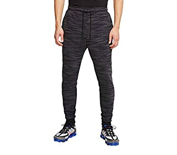 Nike NSW Tech Fleece Heather Joggers Men s CT7745-010 Size M