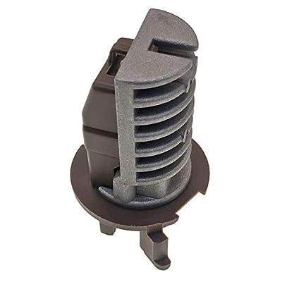 HVAC Blower Motor Control Module Resistor 79330S3VA51 79330-S3V-A51 Fits Acura MDX 3.5L 2001-2006 Honda Pilot 3.5L 2003-2008