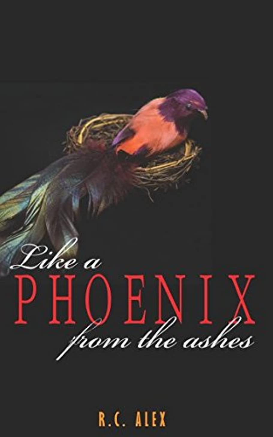 不器用送る不一致Like a Phoenix from the Ashes