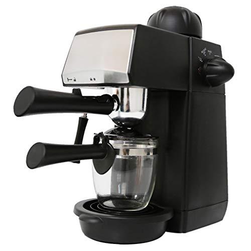 BAIYI 240Ml Halbautomatische Dampf Typ Espresso-Kaffee-Maschine Überhitzungsschutz Pause-Funktion Kaffeemaschine