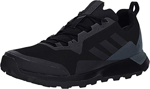 adidas outdoor Men's Terrex CMTK GTX, Black/Black/Grey Three, 11.5 D US