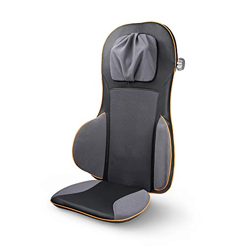 Medisana Thai Shiatsu Acupressure Massage Seat Cover