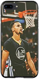 High Performance Display Steph Curry Customized iPhone Cases (iPhone 5s / SE)