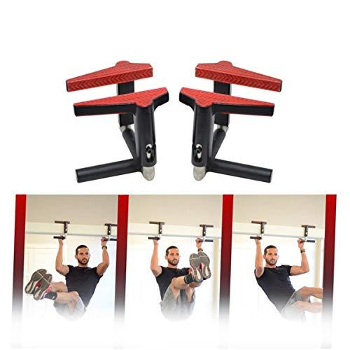 Grist CC Multifunktions Klimmzugstange Hausbarren Einstellbarer Ideal Ohne Befestigung for Home Fitness-Studios