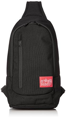 [マンハッタンポーテージ] 正規品【公式】Little Italy Crossbody Bag ワンショルダーバッグ MP1927 ブラック