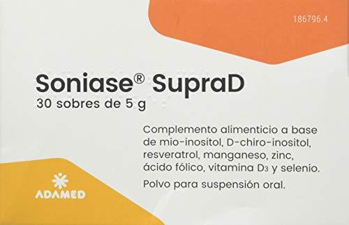 Soniase Soniase Suprad 30 Sobres 300 g