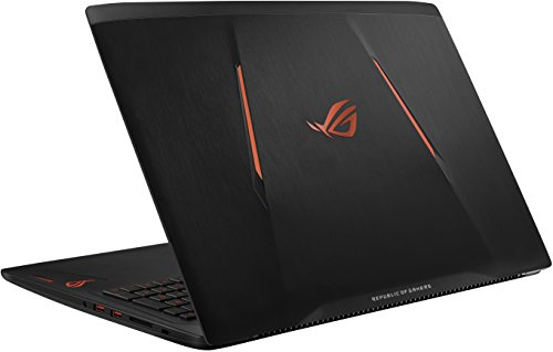 ASUS ROG STRIX GL502VY-DS71 15.6 'FHD Gaming Laptop, ...