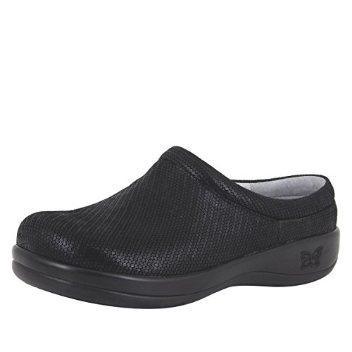 Alegria Kayla Womens Professional Shoe Bob & Weave 6 M US