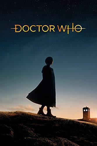 Diy 5D Kits De Pintura De Diamantes Pintura Cristal Rhinestone Bordado Decoración Bordado De Diamantes Carteles de programas de televisión de Doctor Who 2-40X60CM
