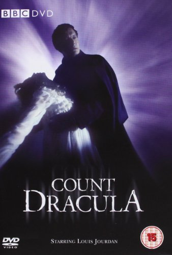 Count Dracula [Import anglais]