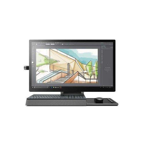 "All In One Lenovo Yoga A940 F0e5001six 27"" Touch I7-9700 16gb 1tb + Ssd512gb Am"
