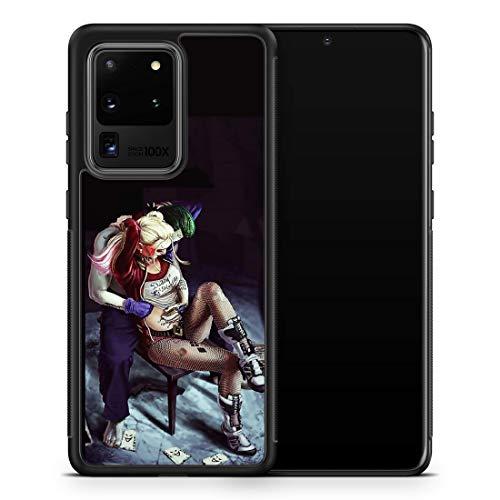 41QPXcM-8aL Harley Quinn Phone Case Galaxy s9 plus