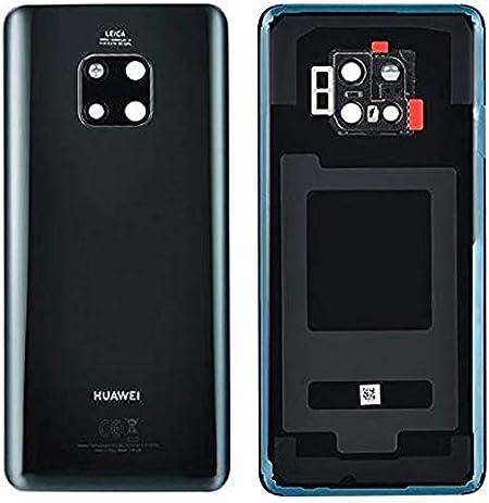 Spes Akkudeckel Akkufachdeckel Backcover Cover Für Huawei Mate 20 Pro Mit Kameralinse Blau Werkzeug