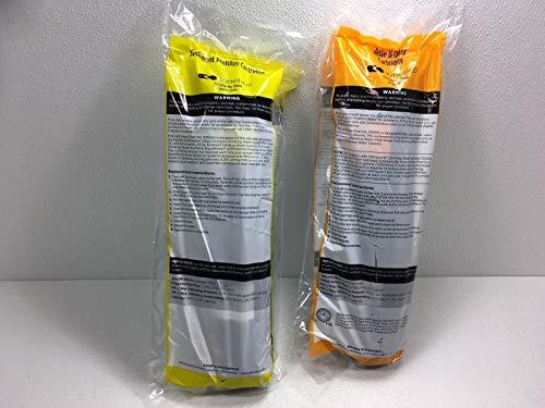 Kinetico K2 oder K5 Vorfilterkartusche 9309A & 9306B