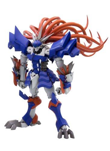 Super Robot Wars OG Original Generations Modellbausatz / Model Kit: Bylefol 19 cm