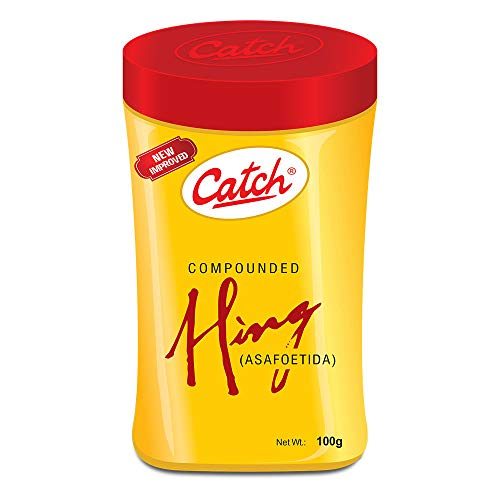 Catch Compounded Hing, 100g