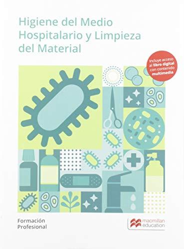 Higiene Medio Hospitalario y Limp 2019 (Cicl-Sanidad)