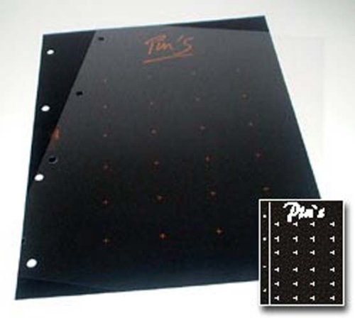 Prophila Kobra Pin-Blatt A4
