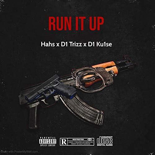 Hahs feat. D1 Ku1se, D1 Trizz