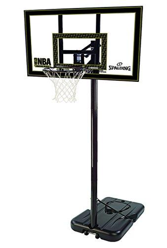 Spalding Basketballkorb Spalding NBA Acrylic Backboard, transparent, 3001671010844