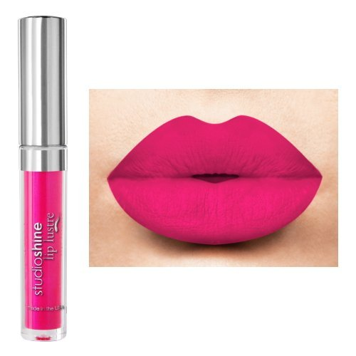 LA-Splash Cosmetics Studio Shine (Waterproof) Lip Lustre - Jasmine by LA-Splash Cosmetics