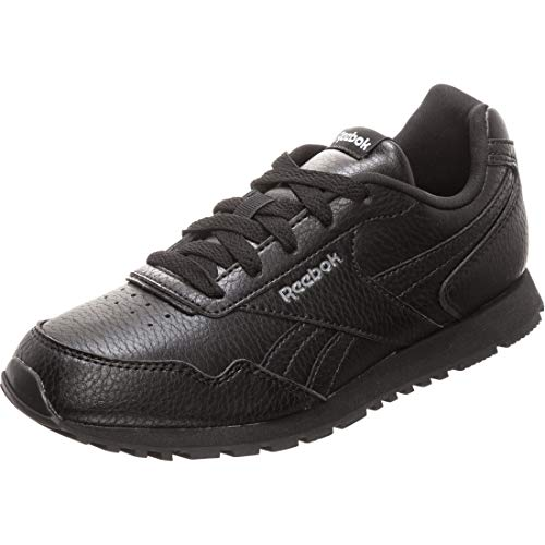 Reebok Royal Glide Syn, Zapatillas de Trail Running, Negro Black 000, 33 EU