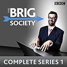 The Brig Society - Complete Series 1