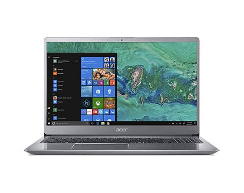 Acer Swift 3 SF315-52-30DU Intel 2200 MHz 4096 Mb Portable UHD Graphics 620