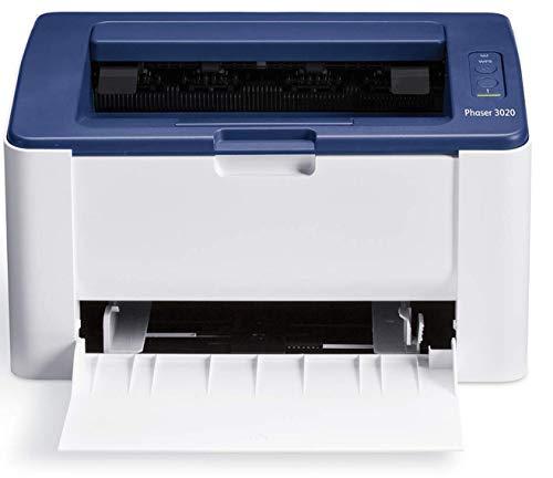 Xerox Phaser 3020WLAN-Laserdrucker, monochrom