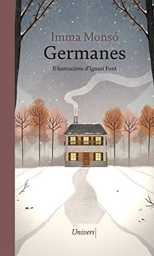 Germanes (Univers digital) (Catalan Edition)