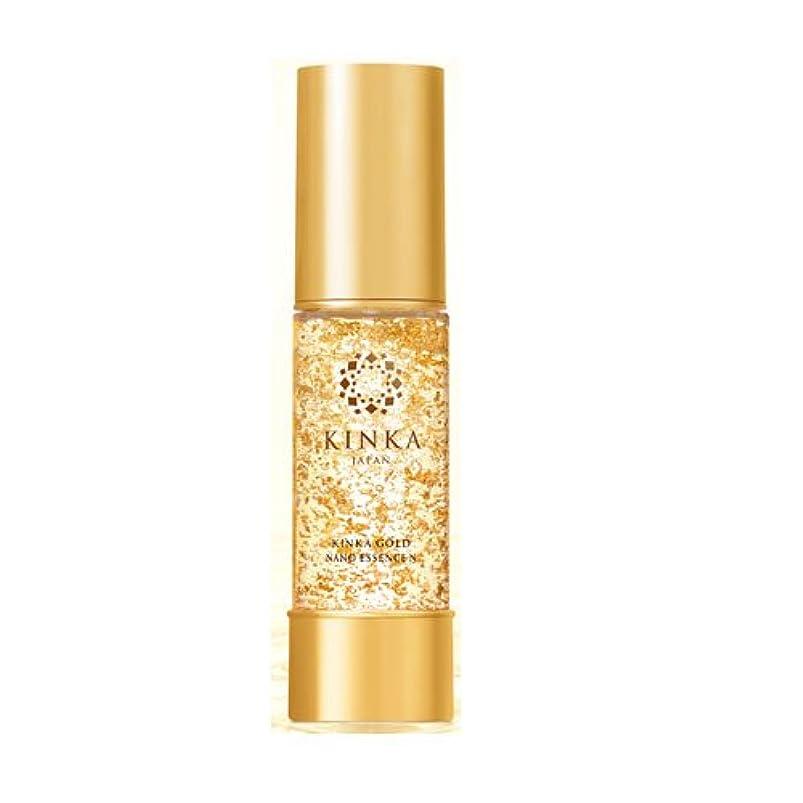 味わうリーン乳白箔一 金華ゴールド ナノエッセンス N C152-012 33ml