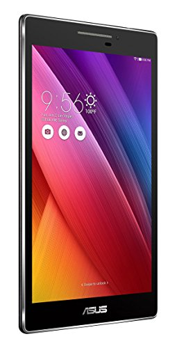 Asus ZenPad 7 Z370 C Z370 C-1L039 A 17,78 cm (7,0 pollici) Tablet PC (Intel _ Atom C3200, 2 GB RAM, 16 GB HDD, Mali 450 MP4, Android Touch Screen)
