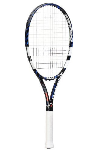 Babolat Pure Drive 107 Tennis Racquet by Babolat