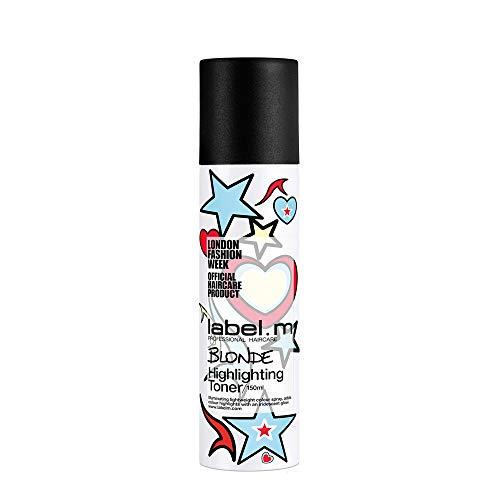 Label.M Blonde Highlighting toner 150 ml