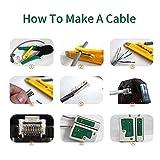 Immagine 1 strumenti kit di rete professionali