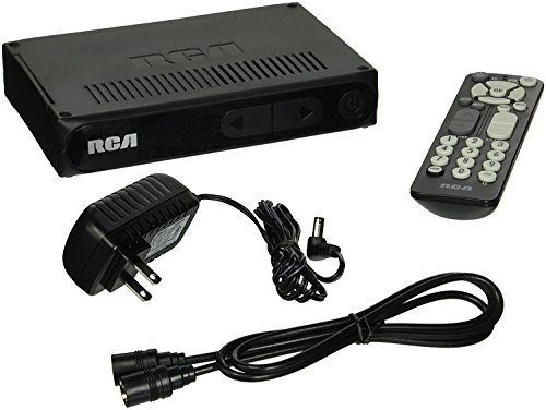 Great Price! RCA C300 DVD Player with Dock for iPod and iPhone