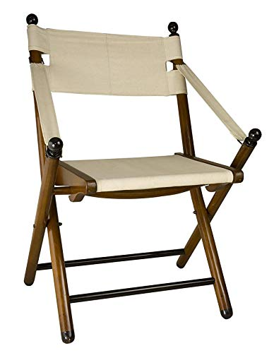 Authentic Models MF126 Campaign Folding Chair