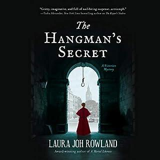 The Hangman's Secret cover art