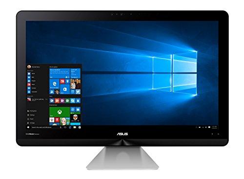 "ASUS ZN241ICGK-RA050T - Ordenador sobremesa All-in-One 23.8"" FullHD (Intel Core i5-7200, 8GB RAM, 1TB HDD, Nvidia 940MX 2GB, Windows 10 Home) Teclado QWERTY Español + Raton Zen"