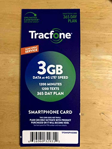 a tracfone minutes card   Maryland