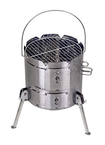 Potjie King - Pot Ofen für Potjie, Dutch Oven usw. sowie zum Grillen