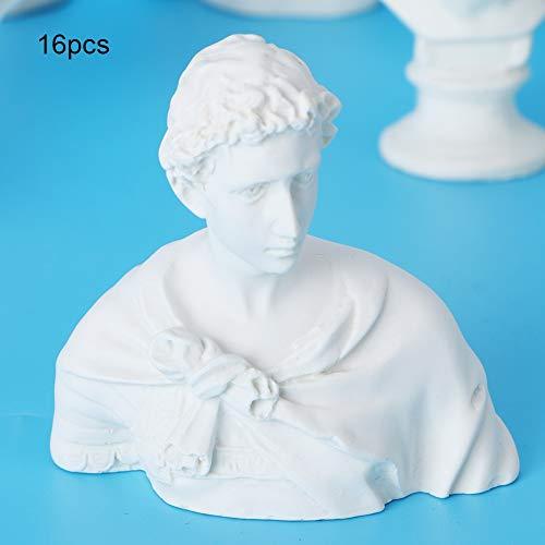 estatua yeso fabricante Alinory