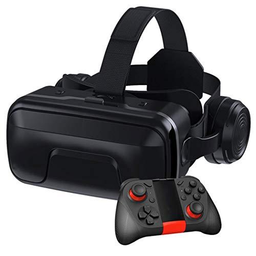 Visore JCSW: il più amato per Giochi e Film 3D!