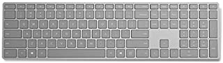 マイクロソフト Surface専用ワイヤレスキーボード [Bluetooth 4.1・Android/iOS/Mac/Win] 英語版 WS2-00024